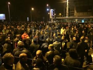 Протестът на полицаите - за чест и достойнство! И сме осми в света по брой полицаи