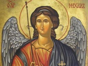 Днес празнуваме Свети Архангел Михаил - един куп именници трябва да почерпят!
