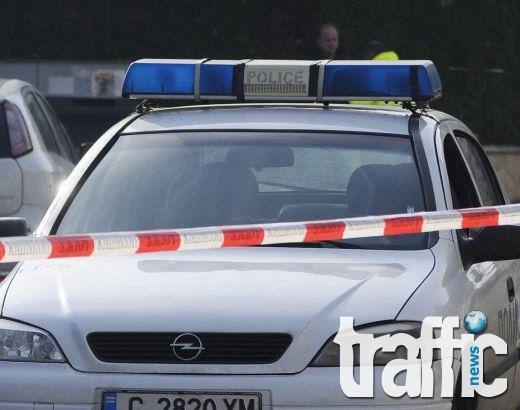 Полицай застреля от упор жена си, след което се самоуби