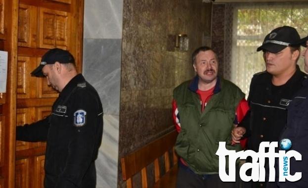 Прокурор поиска доживотен затвор за стрелеца от Лясковец