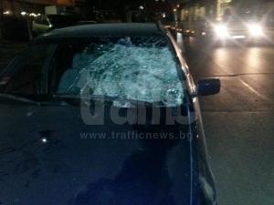 Фейсбук преля с коментари за шофьора-убиец от Пловдив
