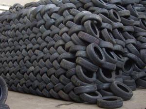 Пловдив организира кампания за събиране на износени гуми