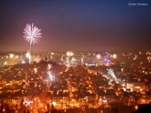 Заря на 103 места за ЧНГ в Пловдив! ВИДЕО