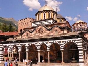 Гордост: Рилкият манастир сред топ-дестинациите на планетата