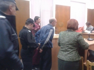Ретробандитът Червената Соня отново влезе в затвора