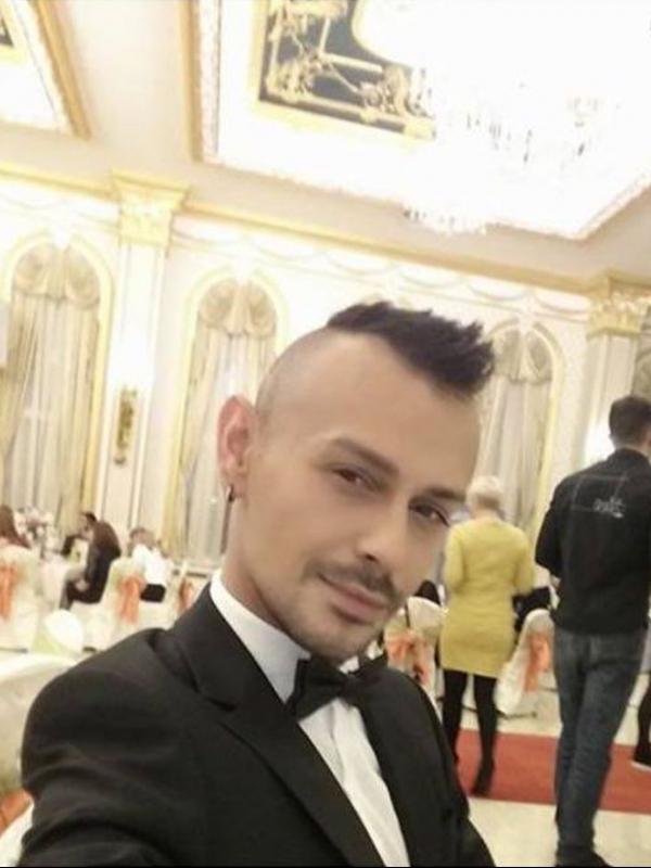 Пловдивчанинът Слави Стоянов с приз за Най-добър гримьор за 2015