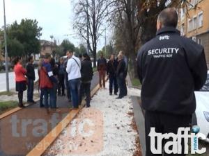 Проститутките в Пловдив загубиха войната СНИМКИ