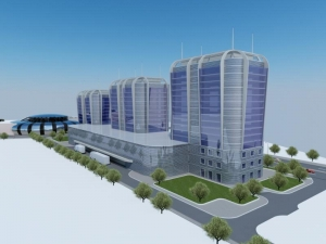 Наливат 9 милиона във втория градски център на Пловдив