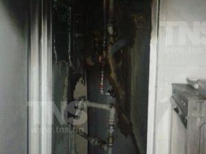 Пожар в спа хотела, в който ще празнуват пловдивските пожарникари! СНИМКИ