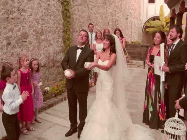 Избрани моменти от пищната сватба на Веско Барбудев ВИДЕО