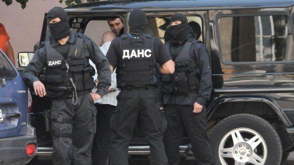 ГДБОП и ДАНС затвориха границата с Турция! Ловят корумпирани митничари
