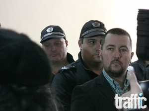 Фалстарт на мегаделото срещу адвокат Владимир Елдъров