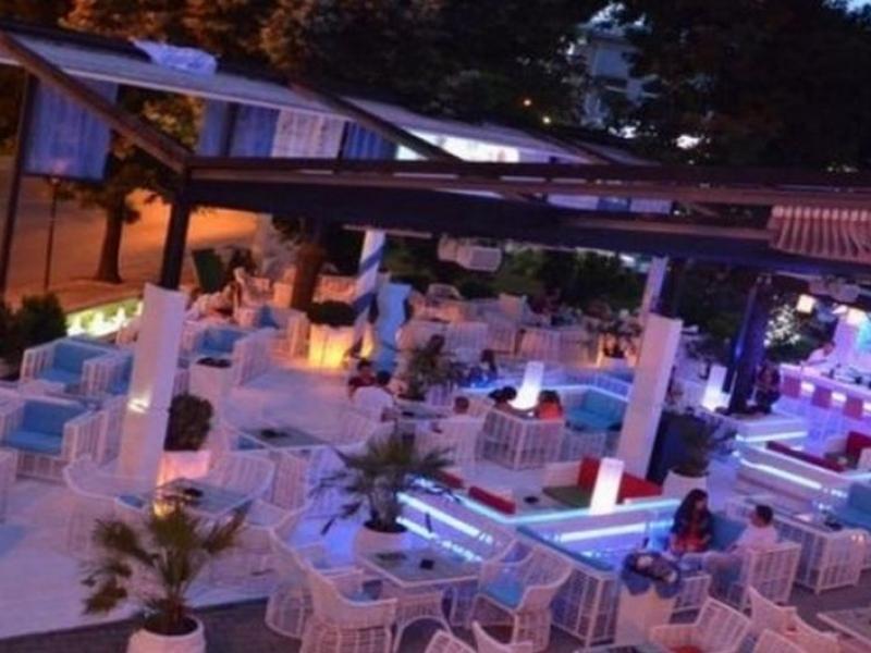 Екстрийм бар в Пловдив шашка с нова визия от днес!