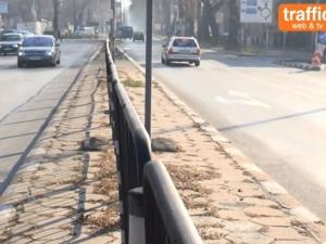 Автобусите в Асеновград като депутатите – работят, когато си искат! ВИДЕО