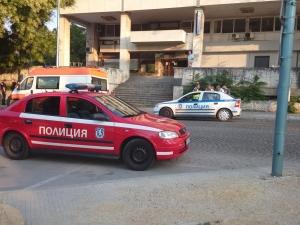 28-годишен би и плю шофьорка в Пловдив заради бавно шофиране!