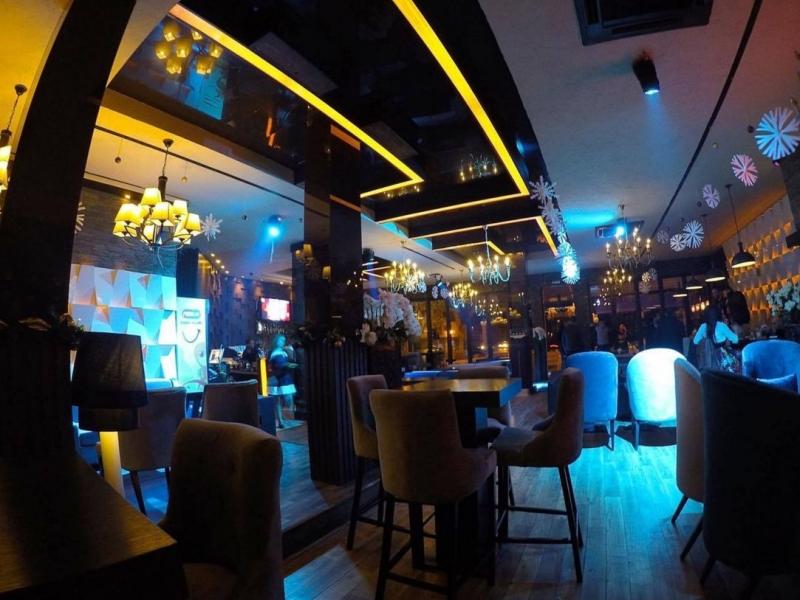 Екстрийм бар отвори с голямо парти! Вижте новата визия! СНИМКИ
