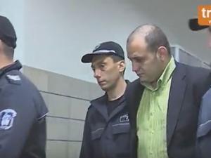 Ето го шофьора-убиец с хамъра от Пазарджик ВИДЕО
