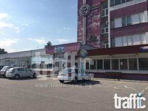 КАТ-Пловдив с намалено работно време