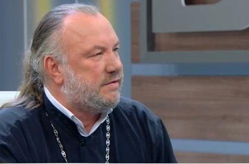 Отец Саръев: Една сутрин ще се събудим и Родопите ще бъдат част от друга държава
