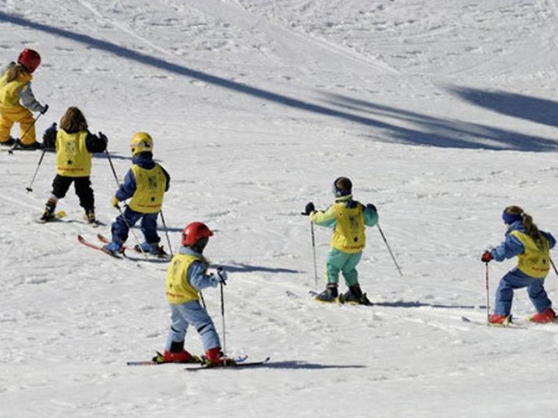 Дете пострада при инцидент на писта в Пампорово