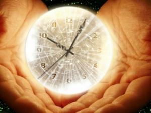 Живейте, часовникът тик-така...
