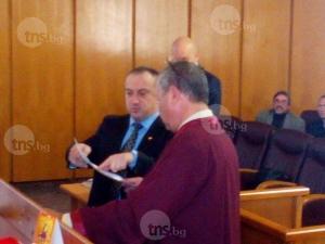 Съдът потвърди мярката за неотклонение на убиеца с