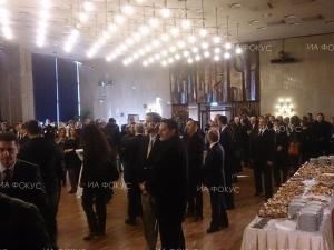 Браво! Младши инспектор от Пловдив спечели приза