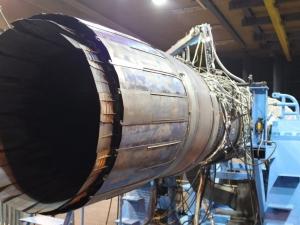 Двата полски двигателя за МиГ-29 кацнаха в Графа