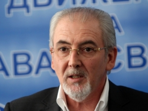 Бивш разузнавач: Лютви Местан заслужава шамари