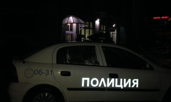 Банков обир като по филмите! Двама въоръжени окрадоха офис на Булбанк