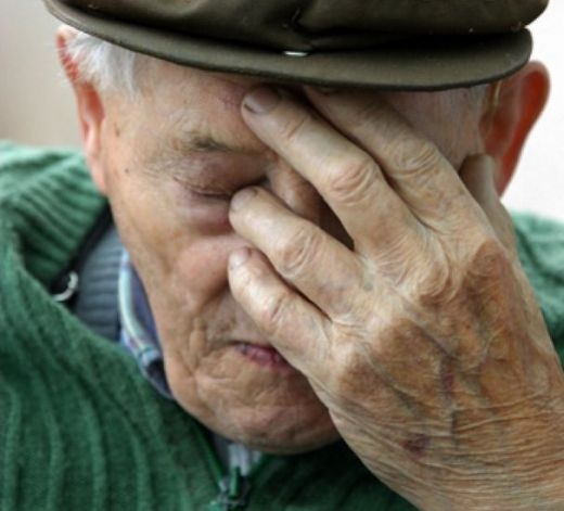 Обраха дома на пенсионер в Тракия