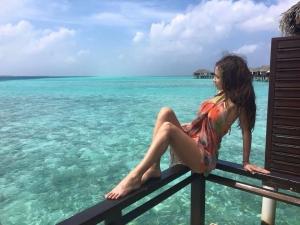 Малдиви, Бали, Дубай! Къде посрещнаха Нова година пловдивските бохеми? СНИМКИ