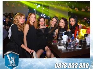"""Всички Ивановци отиват на купон тази вечер… в """"W Winter"""" СНИМКИ"""