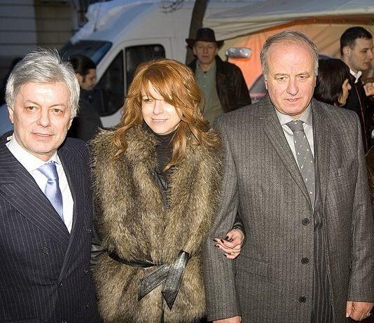 Дизайнерът Антов бил в Пловдив ден преди да го ликвидират