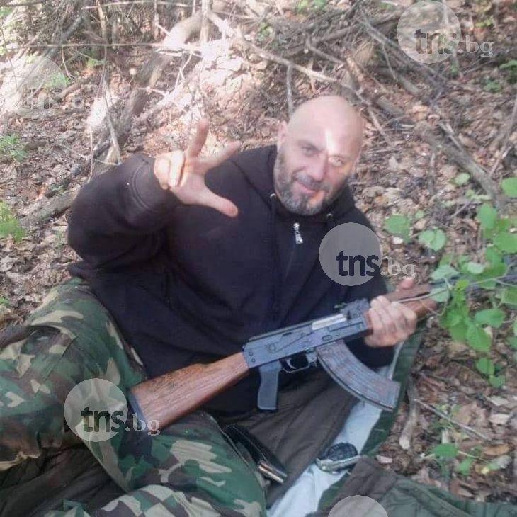 Таен свидетел  издал  бандата, ограбила братята в Пазарджик