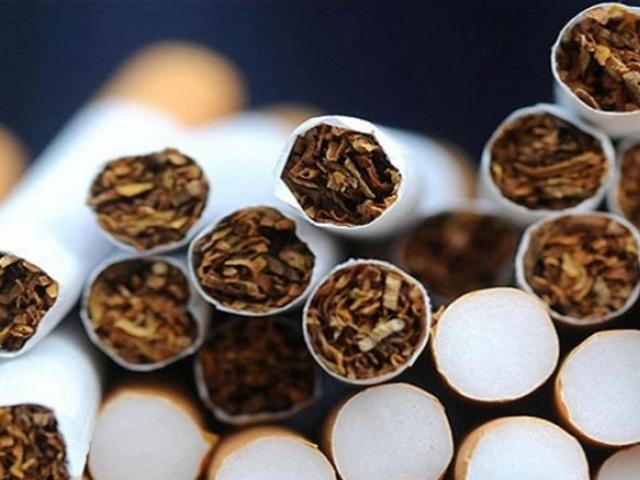 При спецакция спипаха няколко жени с незаконни цигари в Пловдивско