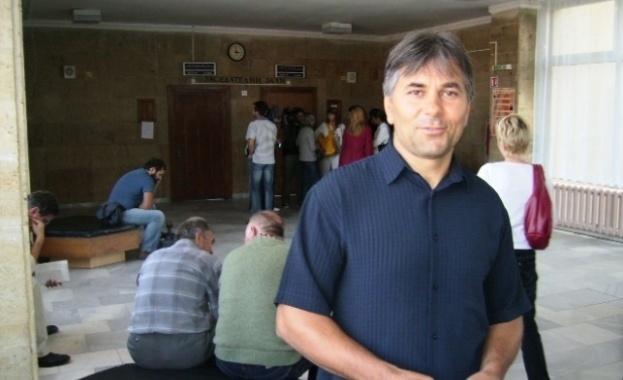 Основен свидетел срещу Галеви отровен с газ