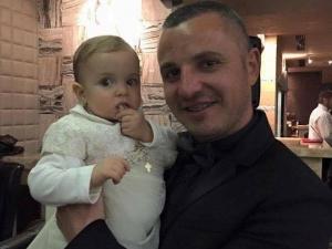 Автотърговецът Симеон Джиджев затвори клуб за кръщенето на дъщеря си Мона