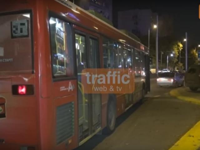 Бай Ганьо в рейса: Шофьор надува гръцко и кара бясно из Пловдив, намига на пътнички