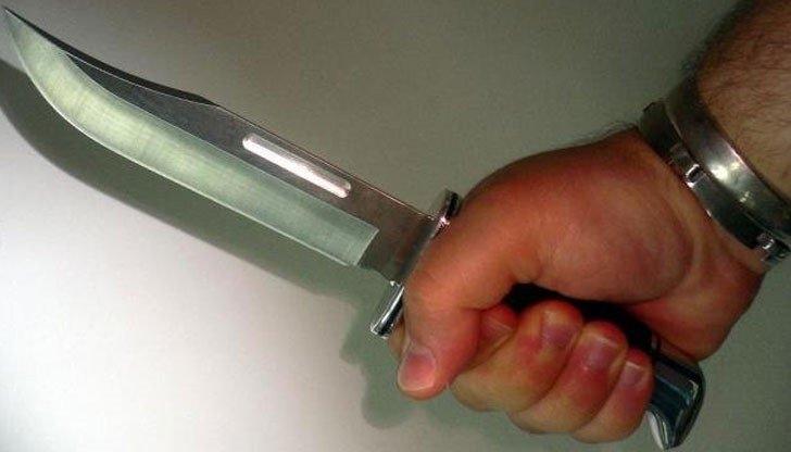 Бандити се представят за полицаи, обират момиче с нож в Кършияка