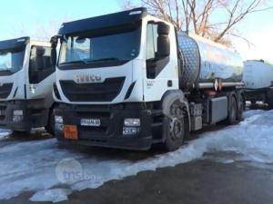 Три бензиностанции в Пловдив продавали евтиния дизел на Тобиев