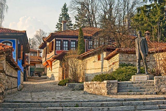 Копривщица част от 30-те най-красиви града в Европа !