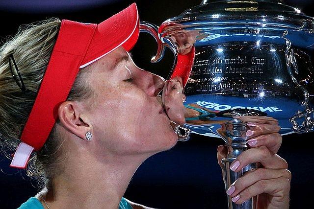 Изненада в тениса! Кербер надви Серина и е шампионка в Мелбърн