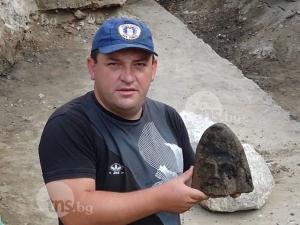 Пловдивският археолог Цветан Папинов - Папи си отиде на 31 години