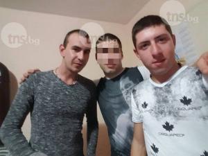 19-годишният Иван Димитров е момчето от беемвето ковчег СНИМКИ