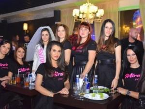 """Булчински войни в Пловдив! Момичетата на Биляна Йотовкска в """"W Winter"""" СНИМКИ"""