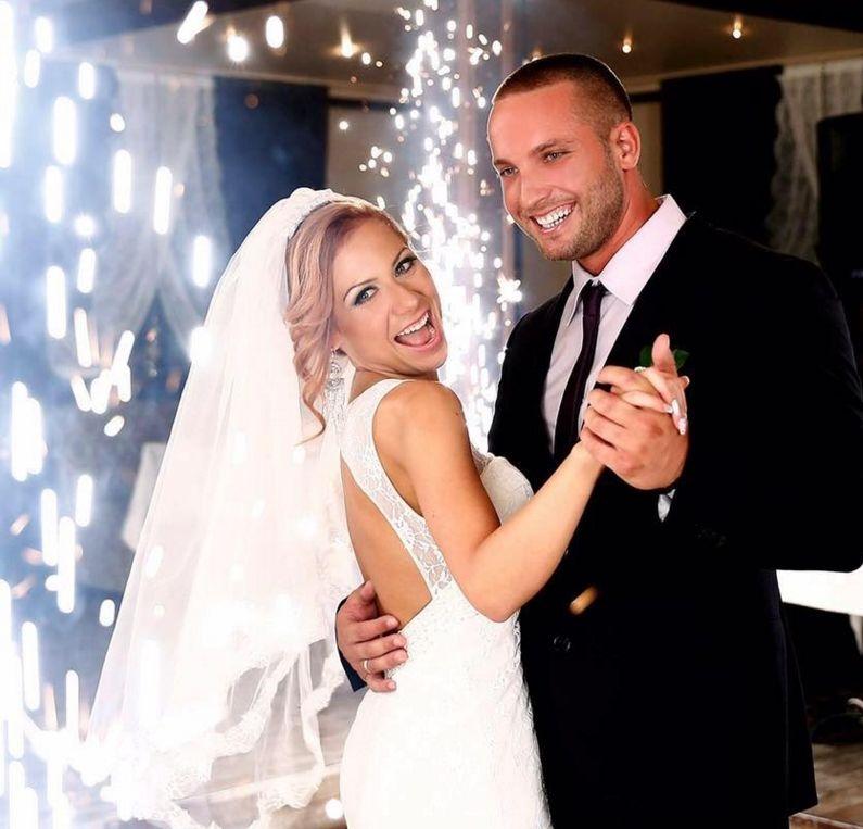 4 двойки се венчаят на връх Свети Валентин в Пловдив