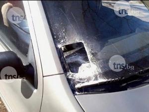 Внимание! Крадци на винетки трошат стъкла в Кючука