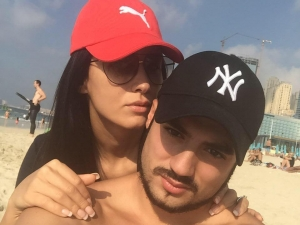 Джена и Малкият Канар избягаха в Дубай СНИМКИ