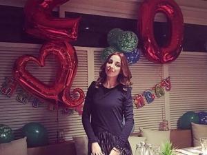 Полиция прекъсна рождения ден на Марина Тракова в Galaxy